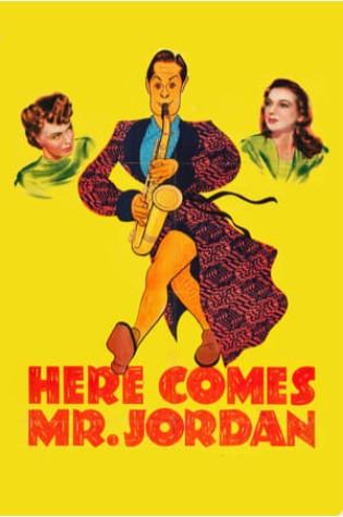 Here Comes Mr. Jordan' (1941)