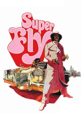 Super Fly (1972)