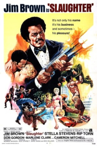 Slaughter (1972)