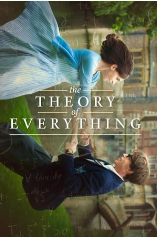 The Theory of Everything (2014)