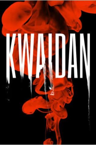 Kwaidan (1964)
