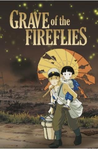Grave of the Fireflies (Hotaru no Haka) (1988)