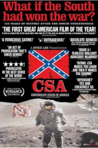 C.S.A.: The Confederate States of America (2004)