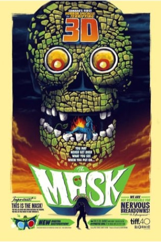 The Mask (1961)