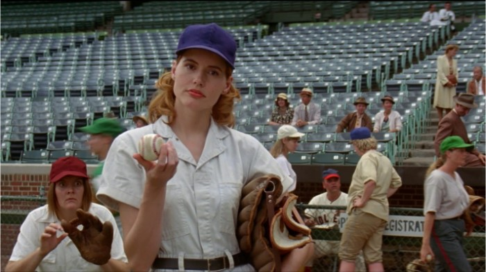 The Best Movies About Or Featuring Baseball