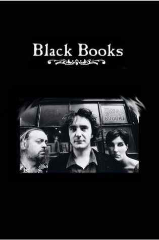 Black Books (2000–2004)