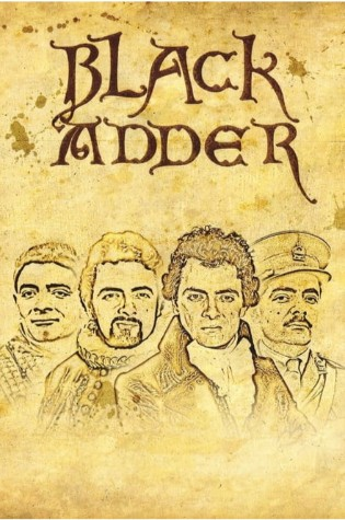 Blackadder (1983–1989)