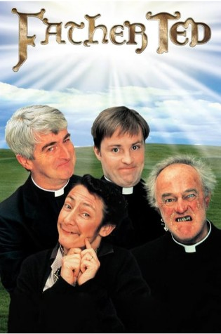 Father Ted (1995–1998)