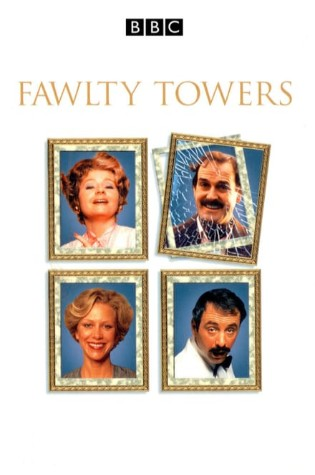 Fawlty Towers (1975 - 1979)
