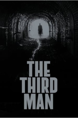 The Third Man (1934)