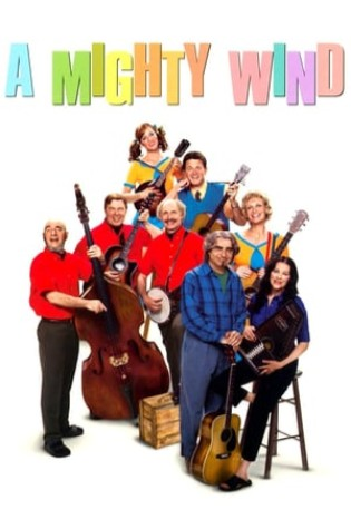 A Mighty Wind (2003)