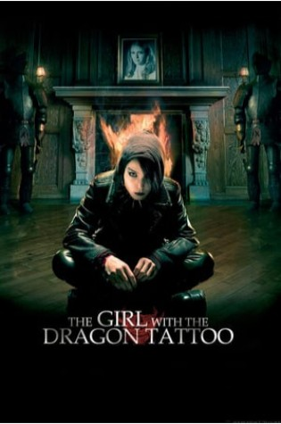 The Girl with the Dragon Tattoo ( 2009 )