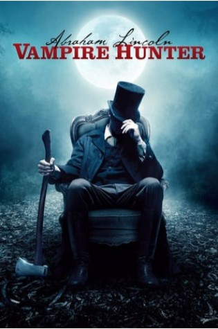 Abraham Lincoln Vampire Hunter (2012)