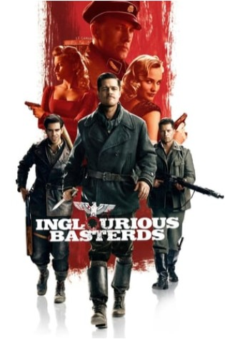 Inglorious Basterds (2009)