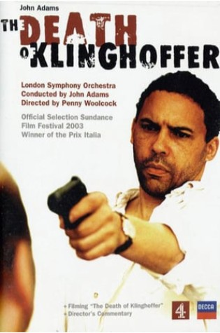 The Death of Klinghoffer (2003)