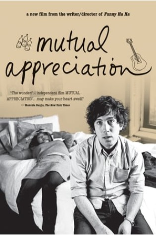 Mutual Appreciation (2005)