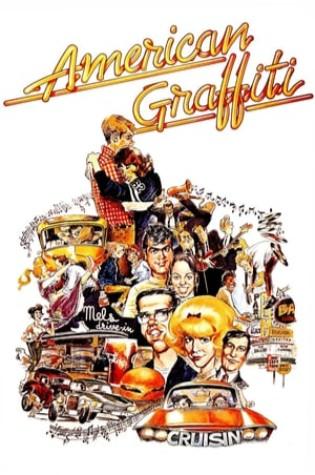 American Graffiti (1973)