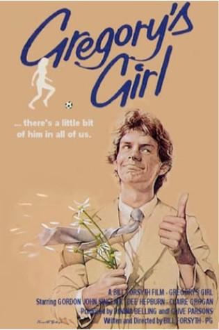 Gregory's Girl (1982)