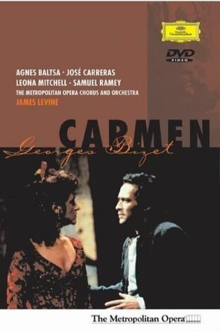 Bizet Carmen (1984)