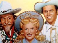 The Best Singing Cowboy Western Musicals Of All-Time