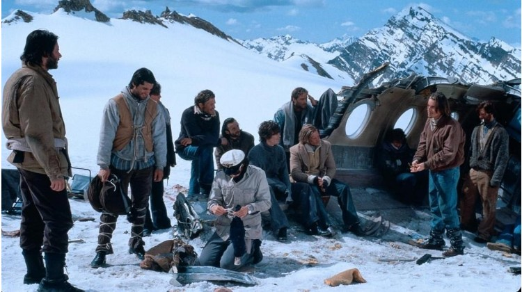 The Best Survival Movies Of All-Time