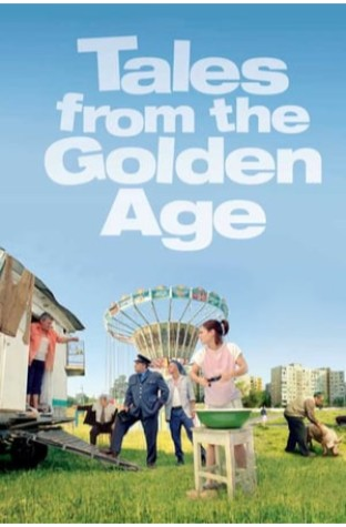 Tales from the Golden Age (2009)