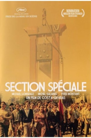 Special Section (1975)