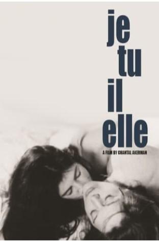 Je, Tu, Il, Elle (1976)