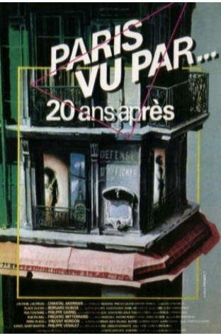 Paris Vu Par... 20 Years After (1984)