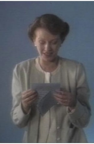 Letters Home (1986)