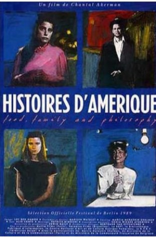 Histoires d'Amérique: Food, Family and Philosophy (1989)