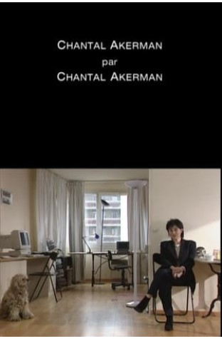 Cinéma, de notre temps : Chantal Akerman par Chantal Akerman (1997)