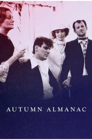 Almanac of Fall (1984)