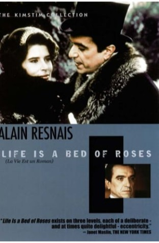 Life Is a Bed of Roses