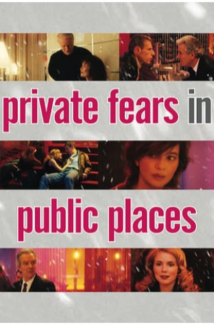 Private Fears in Public Places