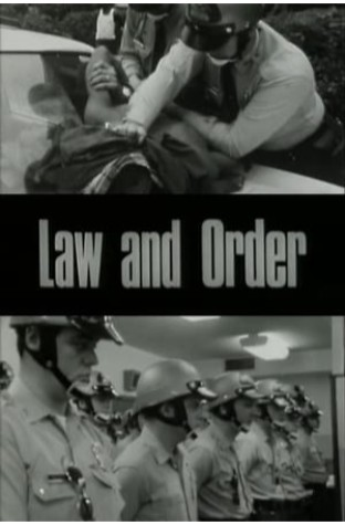 Law and Order (1969)