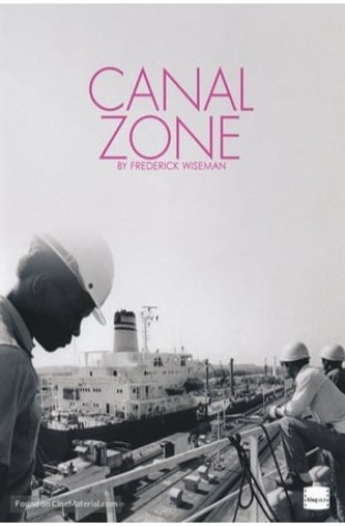 Canal Zone (1977)