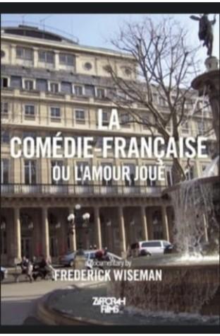 La Comédie-Française ou L'amour joué (1996)