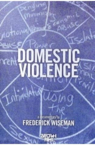 Domestic Violence (2001)