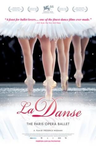 La danse (2009)