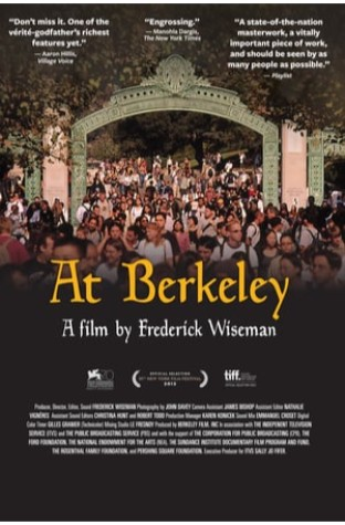 At Berkeley (2013)