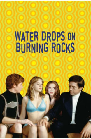 Water Drops on Burning Rocks (2000)
