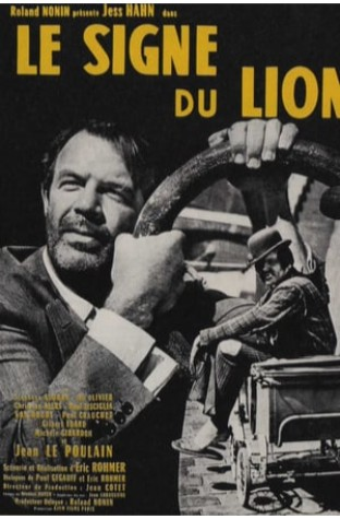 Sign of the Lion (1962)