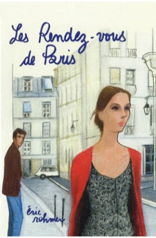 Rendezvous in Paris (1995)