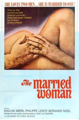 Une Femme Mariée (1964)