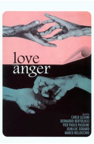 Love and Anger (1969)