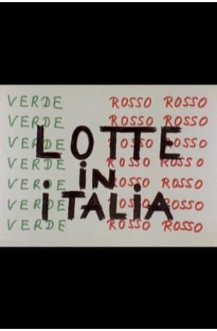 Struggle in Italy (1971)