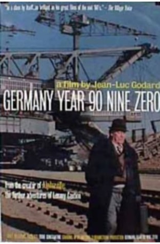 Germany Year 90 Nine Zero (1991)