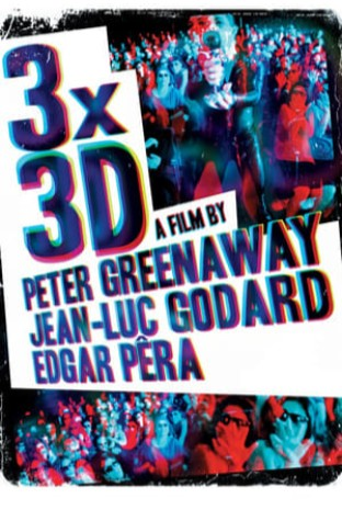 3x3D (2013)