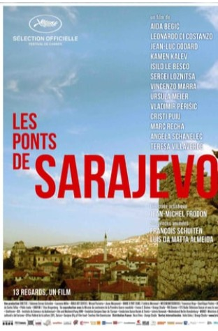 Bridges of Sarajevo (2014)